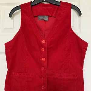 Copper Key Vest - sz XL (juniors)